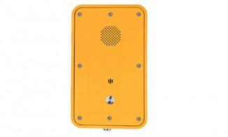 Всепогодный SIP-телефон JR104-SC-Y-SIP