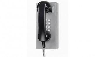 Всепогодный промышленный SIP-телефон JR202-FK-OW-SIP