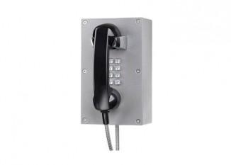 Всепогодный промышленный SIP-телефон JR203-FK-OW-SIP