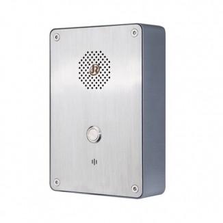Всепогодная вызывная панель JR301-SC-OW-SIP