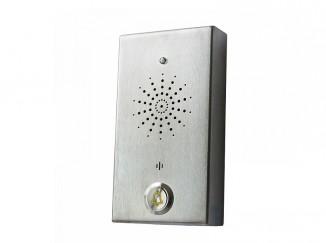 Всепогодная вызывная панель  JR505-SC-SIP