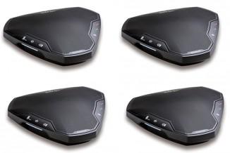 4 спикерфона по цене 3-х Konftel Ego 3+1