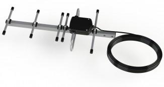 Репитер GSM сигнала Locus MOBI-900 country
