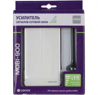 Репитер GSM сигнала Locus MOBI-900 mini