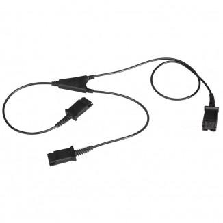 Кабель-разветвитель  Mairdi MRD-QD005 QD-Y Training Cable