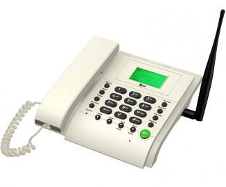 Стационарный GSM-телефон MasterKit (Dadget) MT3020W