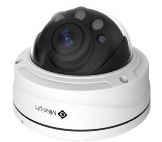 IP-камера купольная Milesight MS-C2172-FPNA