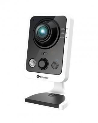 IP-камера кубическая Milesight MS-C3596-PW