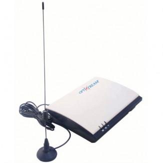 VoIP-GSM шлюз  Optixtream GSM-GateOne