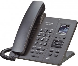 SIP-DECT телефон Panasonic KX-TPA65RUB