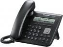SIP-телефон Panasonic KX-UT123RU-B