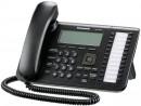 SIP-телефон Panasonic KX-UT136RU-B