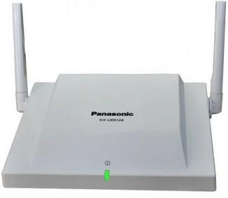 SIP-DECT базовая станция Panasonic KX-UDS124