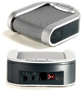 USB Спикерфон  Phoenix Audio Duet Executive Black