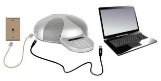 Конференц-аппарат Phoenix Audio Quattro 305