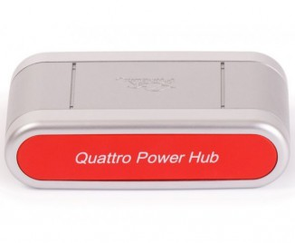 Хаб Phoenix Audio Quattro3 Power Hub MT340