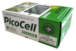 Комплект оборудования PicoCell 2000 SXB 01