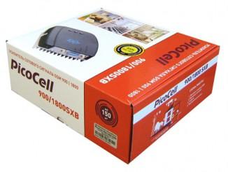 Комплект оборудования PicoCell 900/1800 SXB 02