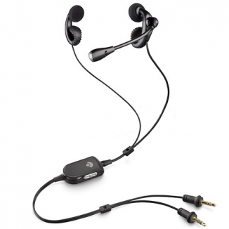 Гарнитура Plantronics Audio 450