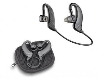 Bluetooth стерео гарнитура  Plantronics BackBeat 903+