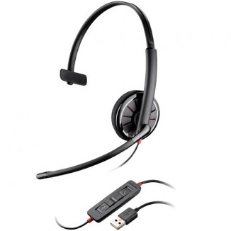 Гарнитура Plantronics Blackwire C310