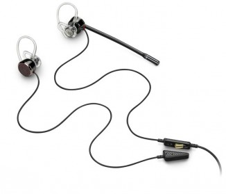 Гарнитура Plantronics Blackwire C435M