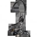 Гарнитура Plantronics Blackwire C510M