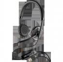 Гарнитура Plantronics Blackwire C520M