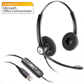 Гарнитура Plantronics Blackwire C620M
