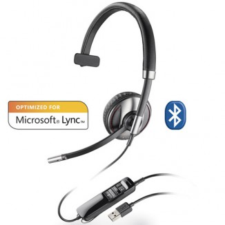 Гарнитура Plantronics Blackwire C710M