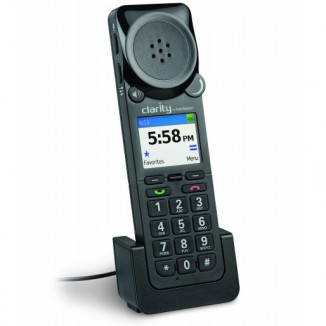 USB-телефон Plantronics Clarity P340M