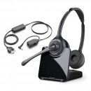 Комплект  Plantronics CS520/A (APA-23)