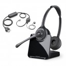 Комплект  Plantronics CS520/A (APV-63)