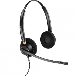 Гарнитура Plantronics EncorePro HW520D Digital BNC