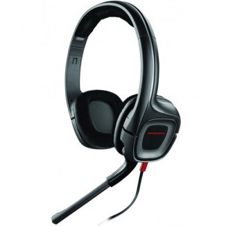 Наушники Plantronics GameCom 307