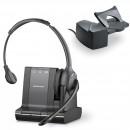 Комплект  Plantronics Savi W710-M (HL10/S)