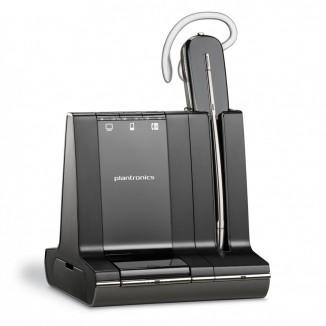Комплект  Plantronics Savi W740-M (HL10/S)