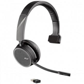 Bluetooth-гарнитура Plantronics Voyager 4210 UC USB-A