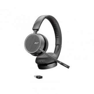 Bluetooth-гарнитура Plantronics Voyager 4220 UC USB-A