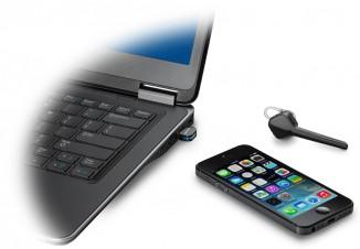 Bluetooth-гарнитура Plantronics Voyager Edge UC MS