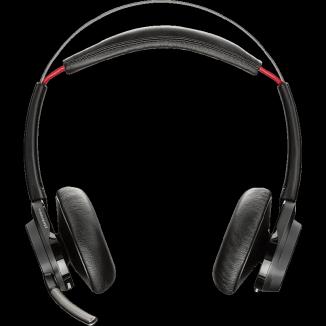Bluetooth-гарнитура Plantronics Voyager Focus UC M