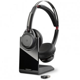 Bluetooth-гарнитура Plantronics Voyager Focus UC
