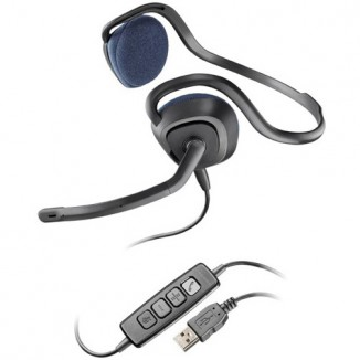 Гарнитура Plantronics Audio 648 DSP