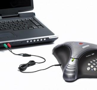 Кабель Polycom Computer Calling Kit