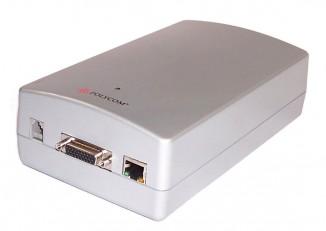 Адаптер питания Polycom CX5000 Power Data Box