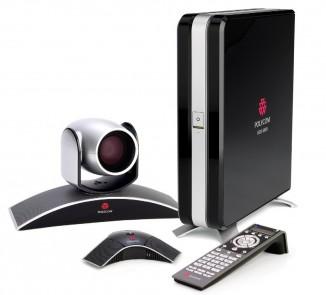 Система видеоконференцсвязи Polycom HDX 6000-720