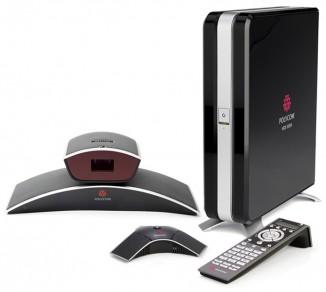 Система видеоконференцсвязи Polycom HDX 6000-720V