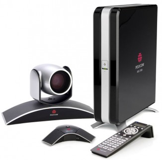 Система видеоконференцсвязи Polycom HDX 7000-1080