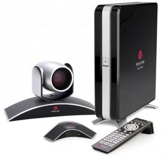 Система видеоконференцсвязи Polycom HDX 8000-1080