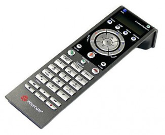 Система видеоконференцсвязи Polycom HDX 8000-720